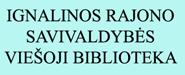 Ignalinos viešoji biblioteka